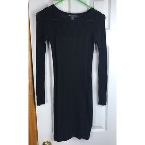 A/X Sweater Dress